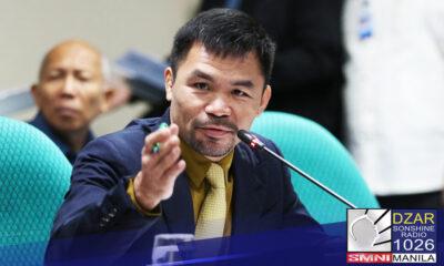 Patuloy pa rin ang pagtatanong ng paksyon ni Sen. Koko Pimentel kung sino pa sa iba pang party member ng PDP-Laban ang interesado sa pagtakbo bilang pangulo sa 2022 elections.