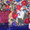 Opisyal nang tinanggap ni Senator Manny Pacquiao ang nominasyon ng partidong PDP-Laban sa ilalim ng paksyon ni Senator Koko Pimentel