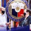 Muling tiniyak ng Pilipinas at Estados Unidos sa kanilang alyansa sa pamamagitan ng Mutual Defense Treaty (MDT).