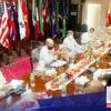 Inamin ni Defense Secretary Delfin Lorenzana ang pangingialam ng China sa kanilang hakbang na rebisahin ang Mutual Defense Treaty