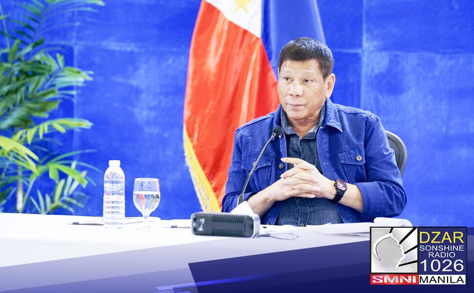 """Inihayag ng pamahalaan na 'on track' ang Pilipinas sa pagkukumahog na makamit ang """"better Christmas"""" ngayong 2021."""