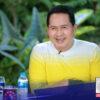 Nasa 5,000 indibidwal sa La Trinidad Benguet ang nakatanggap ng ayuda mula kay Pastor Apollo C. Quiboloy ng The Kingdom of Jesus Christ