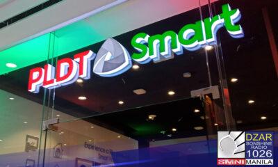 Binatikos ng isang partylist congressman ang top executives ng Smart-PLDT dahil sa pagkuha ng mga dayuhan bilang product endorsers na nagpababa sa mga Filipino artist.