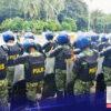 Nakahanda na ang Philippine National Police (PNP) para tiyakin ang seguridad ng mga maghahain ng Certificate of Candidacy (COC)