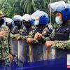 Mainitang political rivalries sa ilang lugar, pinaghahandaan ng PNP