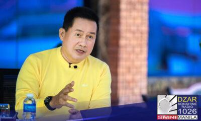 Binigyang diin ni Pastor Apollo C. Quiboloy na ang pagsisiwalat o paghahayag ng katotohanan ay isa sa mga parameters ng malayang pamamahayag