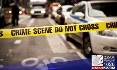 Ipadadala ng Department of Justice ang 51 sa 52 kaso ng drug war deaths sa National Bureau of Investigation (NBI) para sa case build-up
