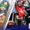 Nananawagan ngayon si Datu Rico Maca ng Manobo tribe na itigil na ang walang kwentang pamamaslang ng mga rebelde sa mga sibilyang katutubong Manobo
