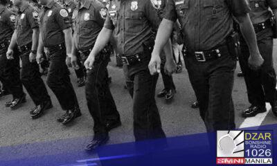 Umabot na sa 121 ang mga nasawing tauhan ng Philippine National Police (PNP) dahil sa COVID-19