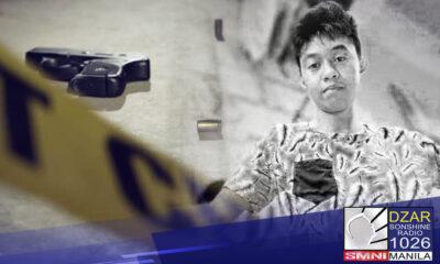 Tuluyan nang sinibak sa trabaho ang pulis na sangkot sa pagpaslang ng isang lalaking may autism sa Valenzuela noong Mayo.