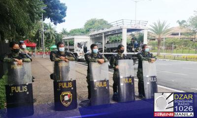 Pinatitiyak ni PNP Chief Police General Guillero Eleazar sa lahat ng chief of police sa bansa na bantayan ang mga kilos ng mga kawani nito