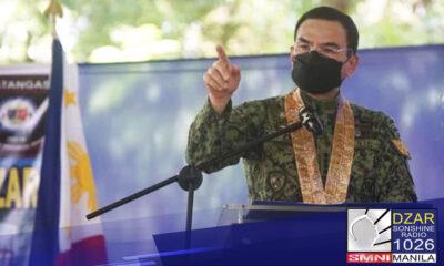 Tiniyak ng Philippine National Police (PNP) ang pagbibigay ng proteksyon sa election officers at iba pang empleyado ng Commission on Elections (COMELEC).